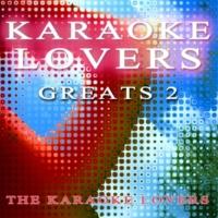Karaoke Cover Lovers Karaoke Lovers Greats 2