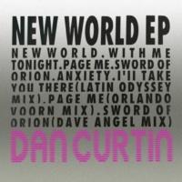 Dan Curtin NEW WORLD EP