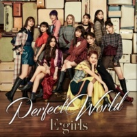 E-girls Perfect World
