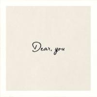 大塚 愛 Dear, you