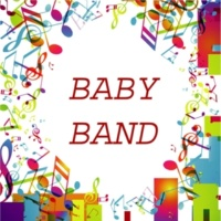 BABY BAND J-POP S.A.B.I Selection Vol.8