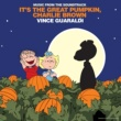 ヴィンス・ガラルディ It's The Great Pumpkin, Charlie Brown