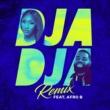 Aya Nakamura Djadja (feat. Afro B) [Remix]