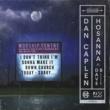 Dan Caplen Hosanna (feat. Dave B)