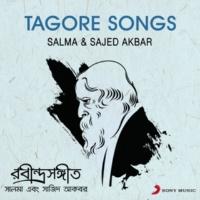 Sajed Akbar/Salma Akbar Tagore Songs