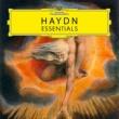 エマーソン弦楽四重奏団 Haydn: Essentials