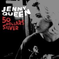 Jenny Queen 50 Dollars $ilver