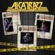 Alcatrazz Parole Denied - Tokyo 2017 (Live) (Deluxe)