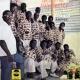 Orchestre Panorama des Cayes Nou content