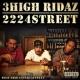 3HIGH RIDAZ/Mash-I D.Escobar (feat. MASH-I)