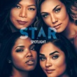 "Star Cast/Queen Latifah/ブランディー Spotlight (feat.Queen Latifah/ブランディー) [From ""Star"" Season 3]"