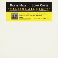 Daryl Hall & John Oates Talking All Night (A Cappella)