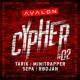 Tarik/Minitrapper/Sepa/RBDjan Avalon Cypher - #2