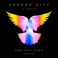 ゴーゴン・シティ/JPクーパー One Last Song [Remixes]
