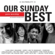 Maranatha! Praise Band Our Sunday Best [Red]