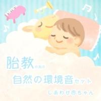 吉直堂 胎教の為の自然の環境音セット しあわせ赤ちゃん