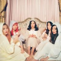 Red Velvet The Velvet - The 2nd Mini Album