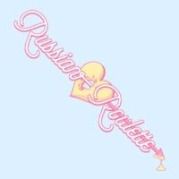 Red Velvet Russian Roulette - The 3rd Mini Album
