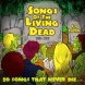 Ken Yokoyama Songs Of The Living Dead