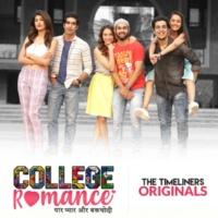 SaaR, Jatin & MassQline College Romance (Music from The Timeliners' Original Series)