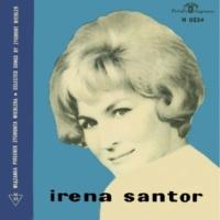 Irena Santor Wiazanka piosenek Zygmunta Wiehlera