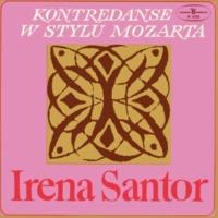Irena Santor Kontredanse w stylu Mozarta