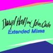Daryl Hall & John Oates Extended Mixes