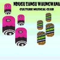 Culture Musical Club Ndugu Zangu Waungwana