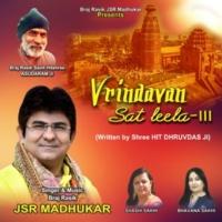 JSR Madhukar Vrindavan Sat Leela, Vol. 3
