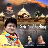 JSR Madhukar Spiritual Heeling