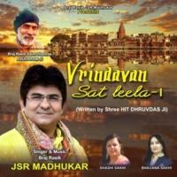 JSR Madhukar Vrindavan Sat Leela, Vol. 1