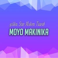 Golden Star Modern Taarab Moyo Makinika