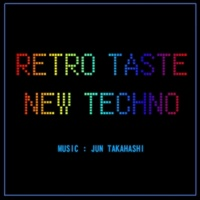 JUN TAKAHASHI RETRO TASTE NEW TECHNO
