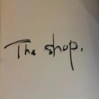 The shop The shop.
