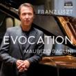 Maurizio Baglini Liszt: Evocation