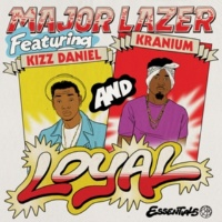 Major Lazer Loyal (feat. Kizz Daniel & Kranium)