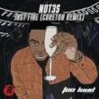 Not3s Just Fine (Cureton Remix)