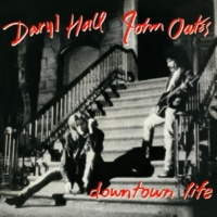 Daryl Hall & John Oates Downtown Life (Baccapella)