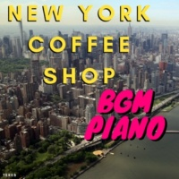 Teres New York Coffee Shop BGM Piano