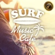 Cafe lounge resort Surf Music Cafe ~ Natural Sunset Acoustic Guitar