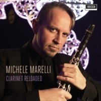 Michele Marelli Clarinet Reloaded