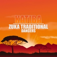Zuka Traditional Dancers Katiba