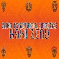 Zuka Traditional Dancers Haki Zenu