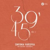 """Sinfonia Varsovia Symphony No. 2, """"Sinfonia Elegiaca"""": I. Molto andante (Tempo I)"""