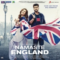 Mannan Shaah/Badshah/Rishi Rich Namaste England (Original Motion Picture Soundtrack)