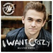 Hunter Hayes I Want Crazy (Ryan Tedder Mix)