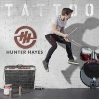 Hunter Hayes Tattoo