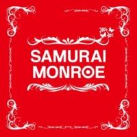 SAMURAI MONROE blood