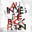 THE BACK HORN ALL INDIES THE BACK HORN