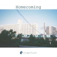 shellfish Homecoming